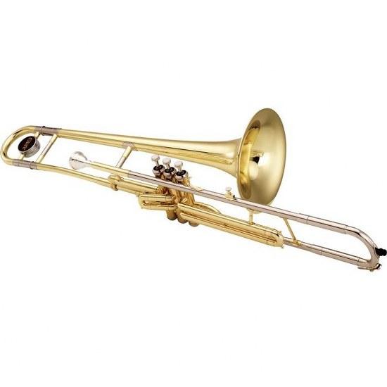 Jupiter Deluxe C Valve Trombone
