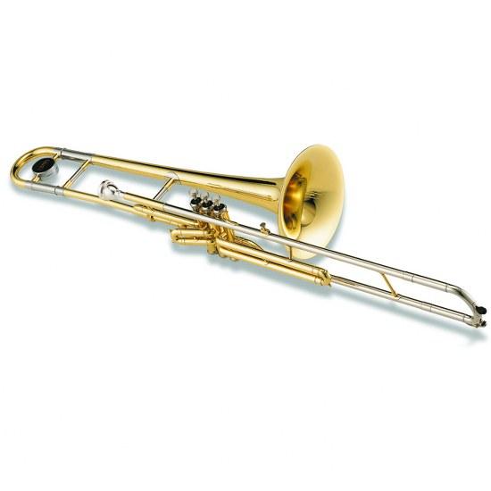 Jupiter Deluxe Valve Trombone