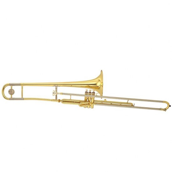 Yamaha Standard Valve Trombone [Key of C]