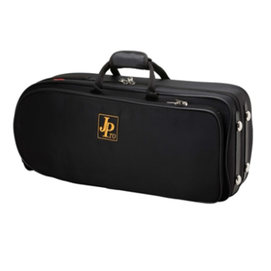 John Packer Pro Single Trumpet Case