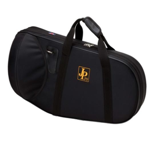 John Packer Pro Tenor Horn/Flugelhorn Case