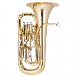 John Packer Sterling Professional Trigger Euphonium - Multiple Finishes Available!