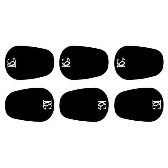 BG Mouthpiece Cushions for Clarinets and Saxophones - Multiple Options!