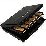Pro Tec Clarinet Reed Case - Multiple Colors