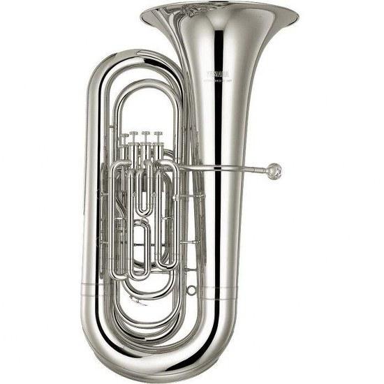 Yamaha Standard BBb Tuba
