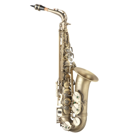 "P. Mauriat ""Influence"" Professional Alto Saxophone - Multiple Finishes"