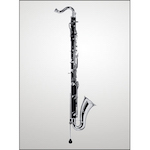 Antigua Bass Clarinet