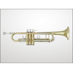 Antigua Intermediate Trumpet - Multiple Options!