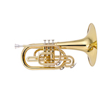 John Packer Marching Mellophone - Multiple Finishes
