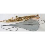 Bambu Microfiber Soprano Saxophone Swab