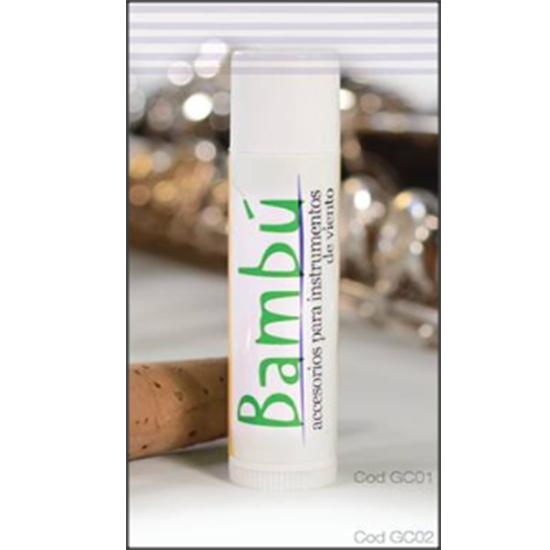 Bambu Cork Grease