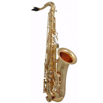 Keilwerth MKX Professional Tenor Saxophone - Gold Lacquer Finish