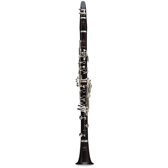"Buffet Professional ""Tradition"" A Clarinet - Silver Keys"