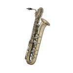 Buffet 400 Series Professional Baritone Saxophone - Antique Matte Finish