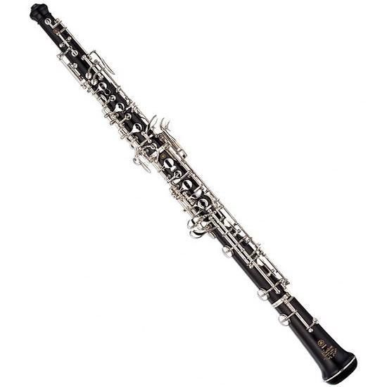 Yamaha Professional Oboe - European Style Bore
