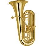 Yamaha Professional BBb Tuba