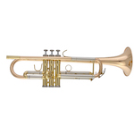 Besson Student Model Bb Trumpet - Lacquer Finish