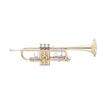 John Packer C Trumpet - Multiple Finishes!