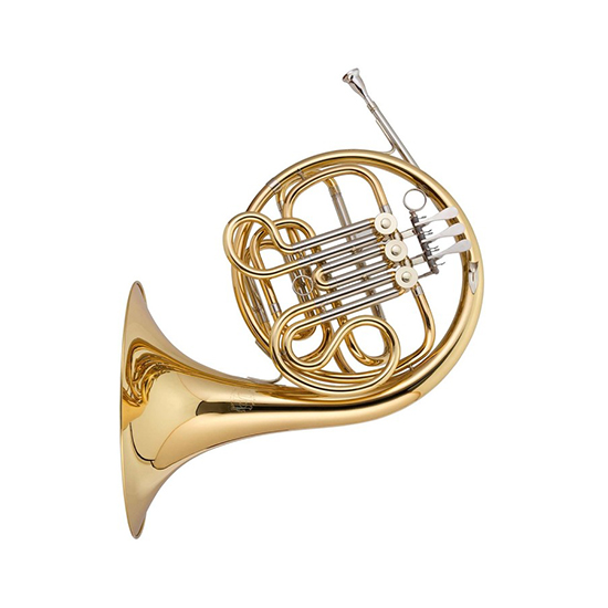 John Packer Standard Single French Horn