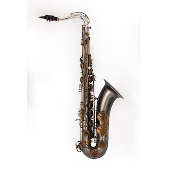 Dakota Bronze Tenor Saxophone