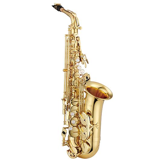 Jupiter Student Alto Saxophone - High F#