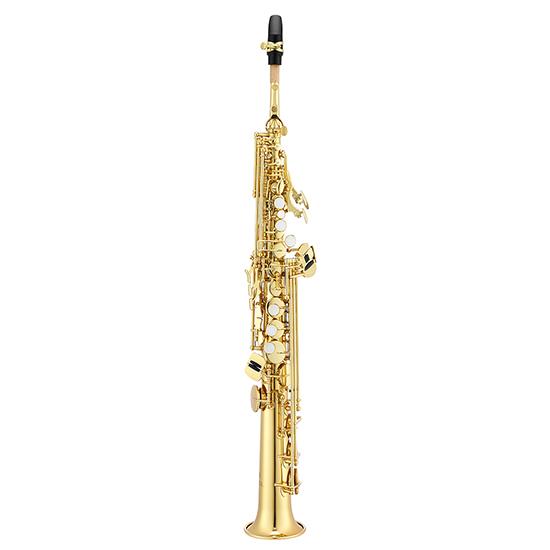 Jupiter Intermediate Soprano Saxophone + $100 GIFT CARD