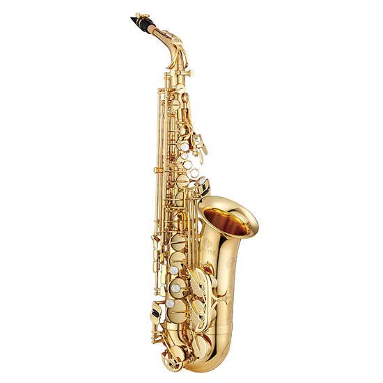 Jupiter Performance Alto Saxophone - Lacquer Finish + $100 GIFT CARD