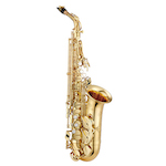 Jupiter Performance Alto Saxophone - Lacquer Finish