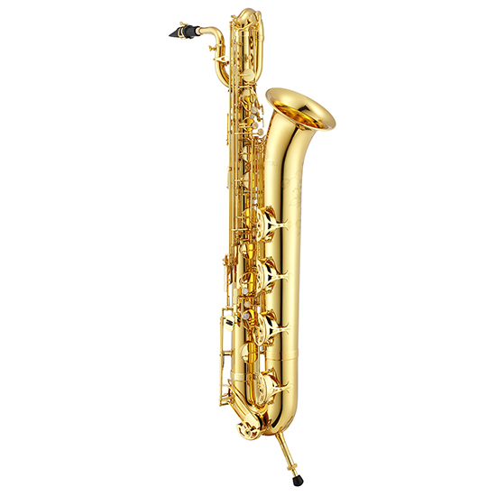 Jupiter Performance Baritone Saxophone - Lacquer Finish - INSTANT REBATE SHOWN IN CART (PLUS GIFT CARD FOR SAME VALUE INCLUDED)