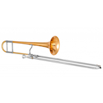 Jupiter XO Professional Tenor Trombone - Rose Brass Bell - Ultra Lightweight Model + $150 GIFT CARD