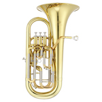 Jupiter Performance Compensating Euphonium - Multiple Finishes + $150 GIFT CARD