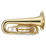 Jupiter Quantum Marching Tuba - Multiple Finishes