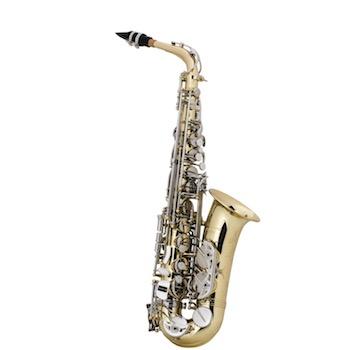Selmer AS400 Student Alto Saxophone