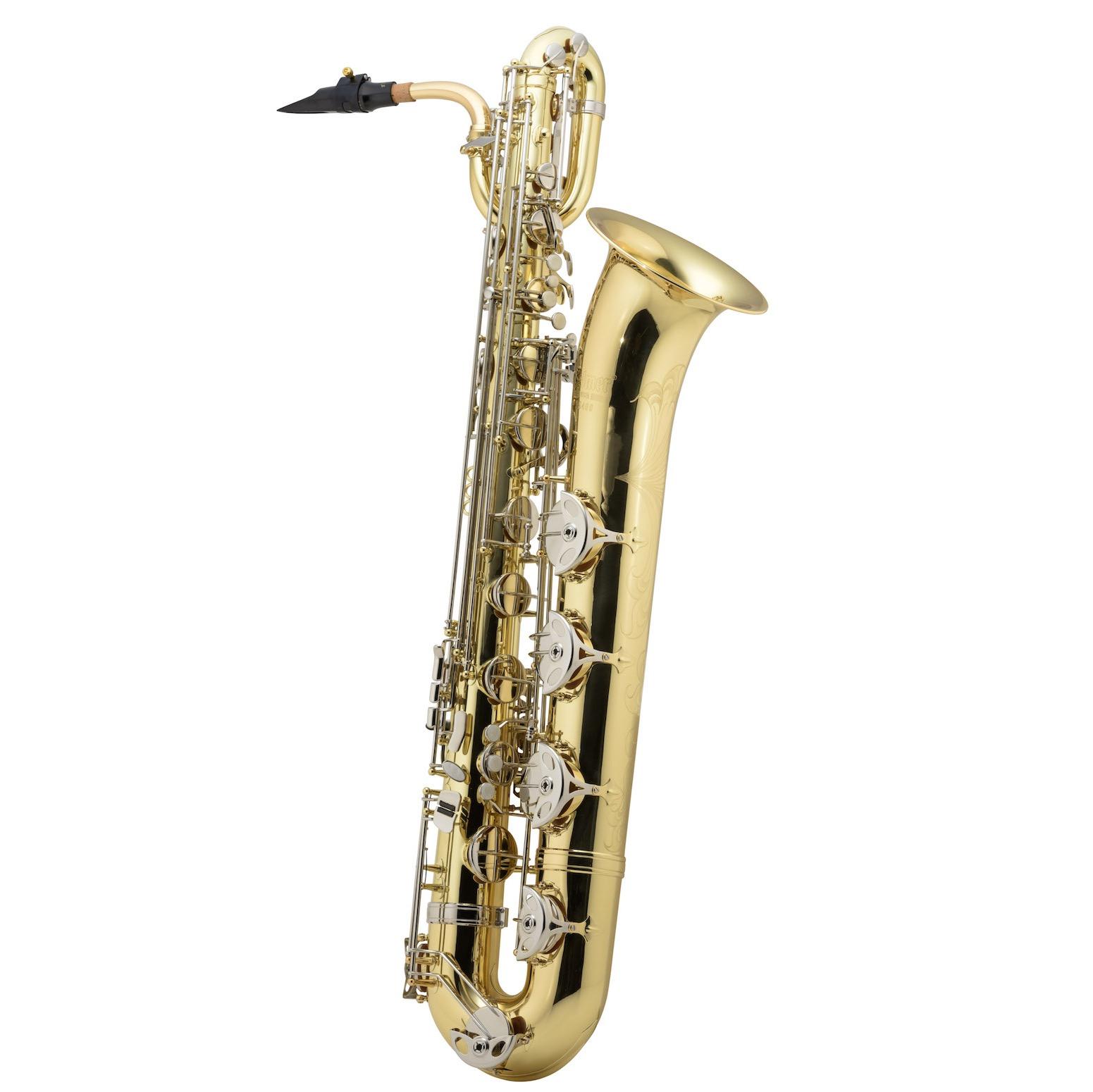 Selmer BS400 Baritone Saxophone