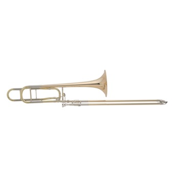 Conn 88H Tenor Trombone - Open Wrap