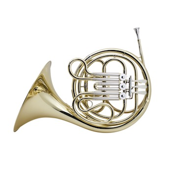 Holton H602 Standard French Horn