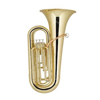 Holton Collegiate 3/4 Size BBb Tuba
