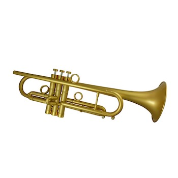"John Packer ""Taylor Inspired"" Bb Trumpets - Multiple Finishes"