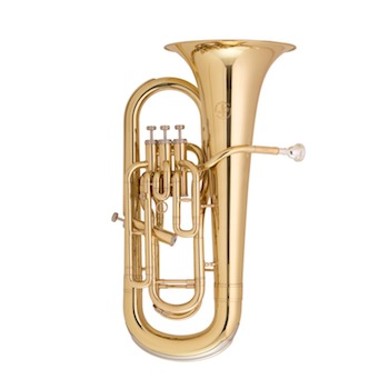 John Packer 174 4-Valve Euphonium
