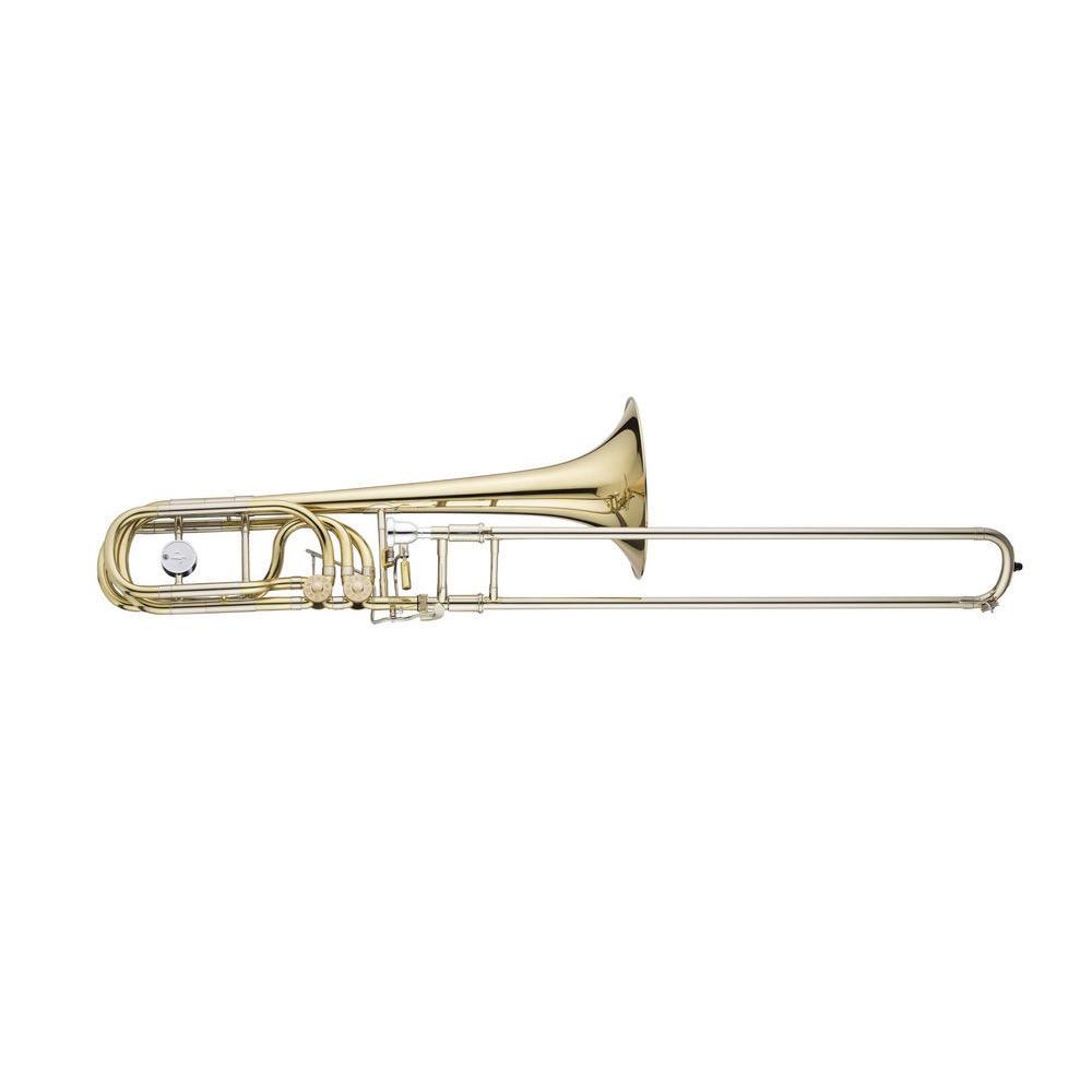 John Packer Rath Bass Trombone