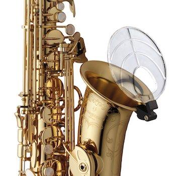 Jazzlab Saxophone Sound Deflector