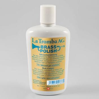 La Tromba Brass Polish