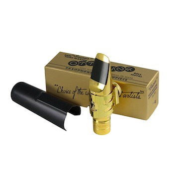 Otto Link Metal Alto Saxophone Mouthpiece - #9* - Blowout!!