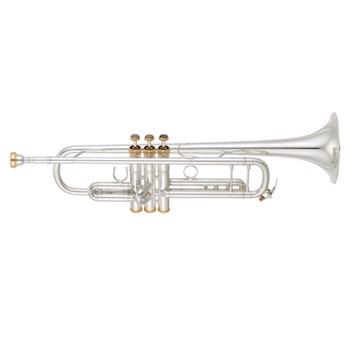 Yamaha Custom Allen Vizzutti Model Bb Trumpet - New for 2018!