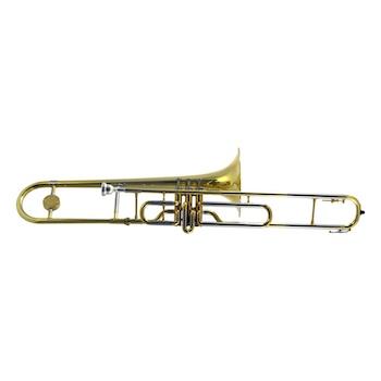 John Packer Standard C Valve Trombone