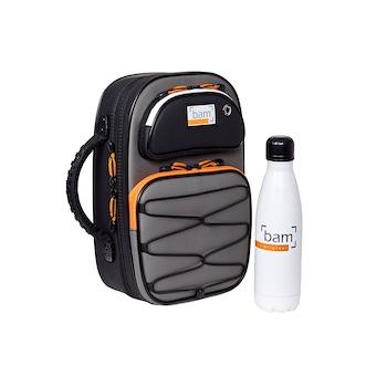 BAM Peak Performance Bb Clarinet Backpack Case