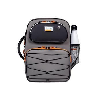 BAM Peak Performance Double Clarinet Backpack Case