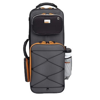BAM Peak Performance Alto Saxophone Backpack Case