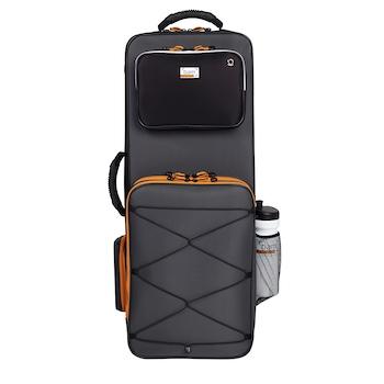 BAM Peak Performance Tenor Saxophone Backpack Case