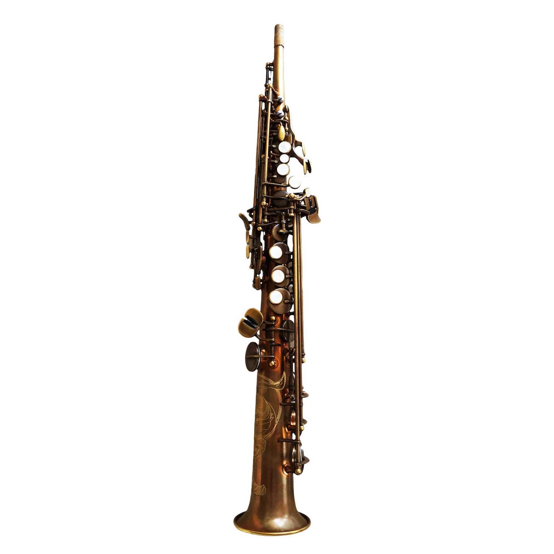 Theo Wanne MANTRA 2 Straight Soprano Saxophone